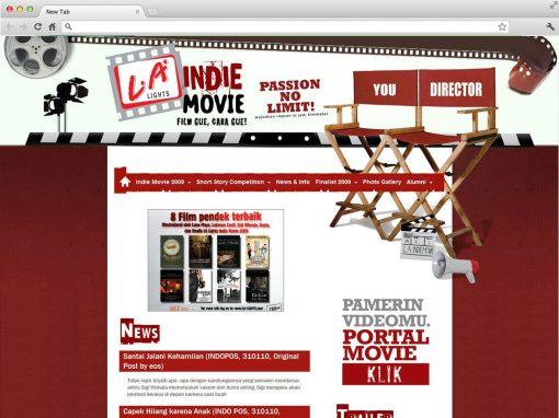 LA Lights Indiemovie