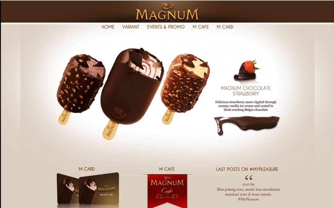 My Magnum