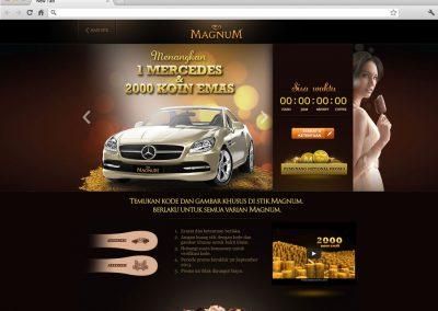 Magnum National Promo