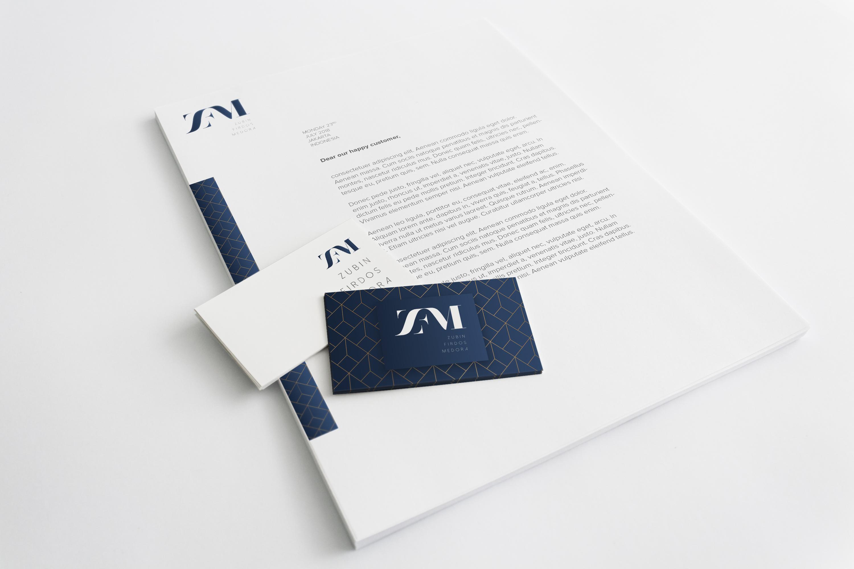 ZFM Stationery